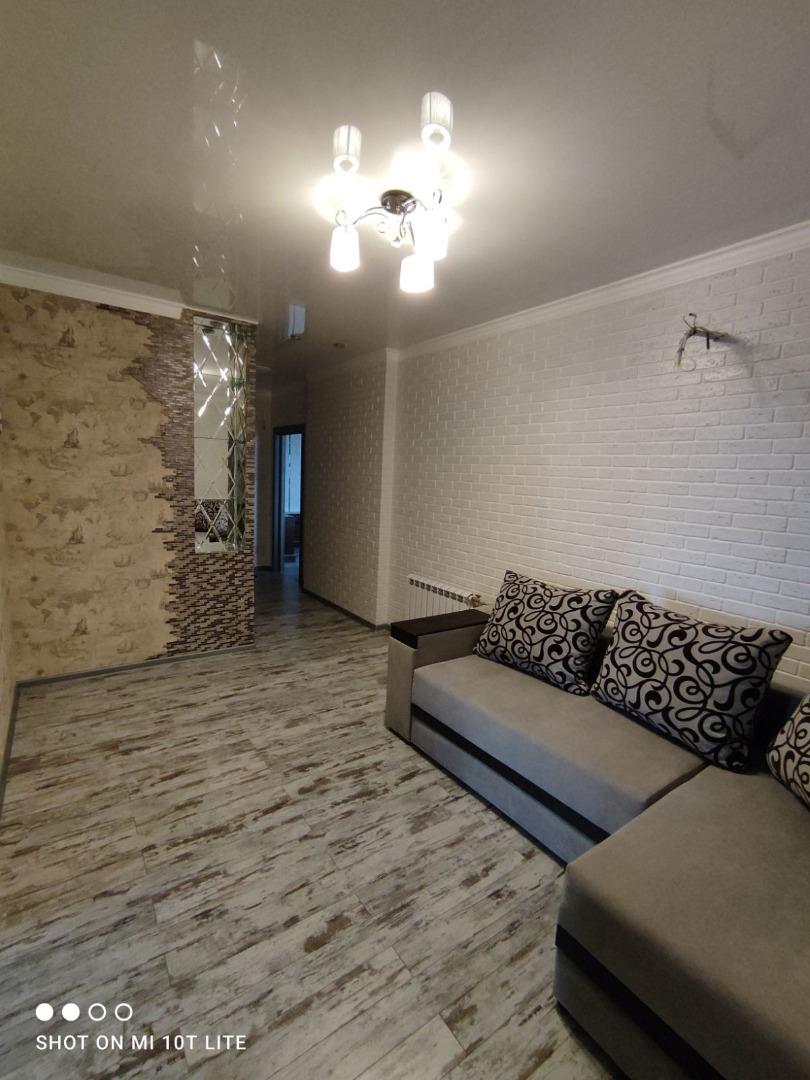 продажа двухкомнатной квартиры номер A-162549 в Киевском районе, фото номер 12
